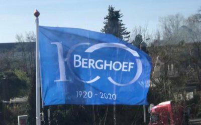 100 jaar Berghoef